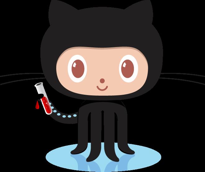 Octogato - GitHub + Jekyll